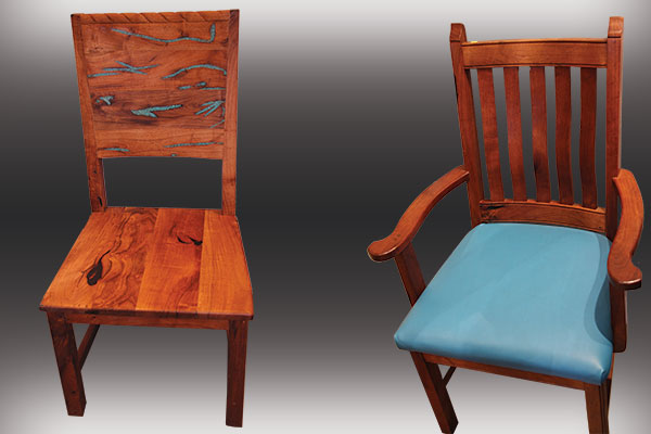Mesquite Chairs